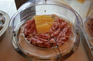 Hotel Olioso, Szállodák  Peschiera del Garda - big - 56