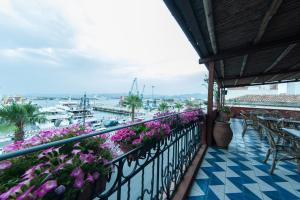 Petit Hotel, Hotel  Milazzo - big - 66