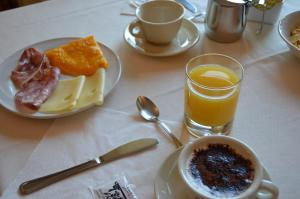 Hotel Olioso, Отели  Пескьера-дель-Гарда - big - 60