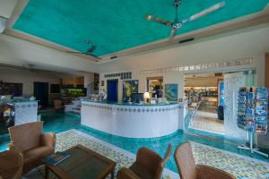 Petit Hotel, Hotel  Milazzo - big - 23
