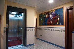Petit Hotel, Hotel  Milazzo - big - 84