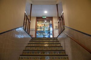 Petit Hotel, Hotel  Milazzo - big - 62