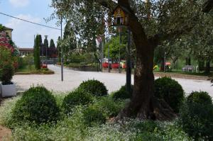 Hotel Olioso, Szállodák  Peschiera del Garda - big - 76