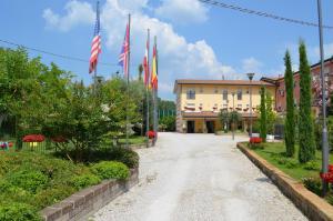 Hotel Olioso, Szállodák  Peschiera del Garda - big - 48