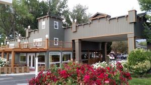 Vagabond Inn Bishop, Motel  Bishop - big - 19