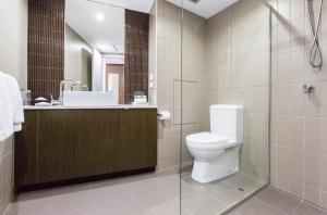 Hotel Grand Chancellor Townsville, Hotels  Townsville - big - 2