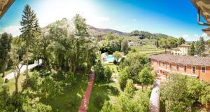 Hotel Villa La Principessa, Hotel  Lucca - big - 118