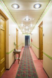 Hotel Villa La Principessa, Hotel  Lucca - big - 46
