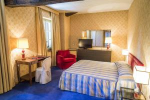 Hotel Villa La Principessa, Hotel  Lucca - big - 122