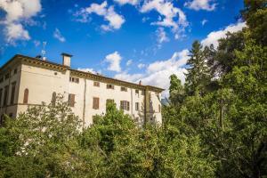 Hotel Villa La Principessa, Hotel  Lucca - big - 112