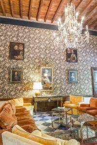 Hotel Villa La Principessa, Hotel  Lucca - big - 108