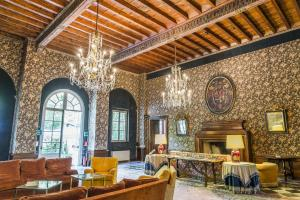 Hotel Villa La Principessa, Hotel  Lucca - big - 106