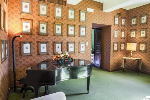 Hotel Villa La Principessa, Hotel  Lucca - big - 96