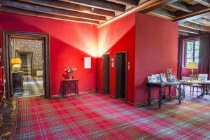 Hotel Villa La Principessa, Hotel  Lucca - big - 97