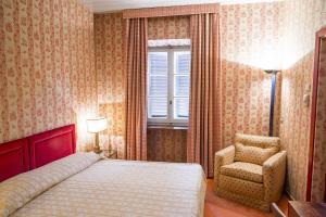 Hotel Villa La Principessa, Hotel  Lucca - big - 98