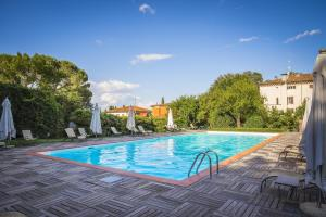 Hotel Villa La Principessa, Hotel  Lucca - big - 103