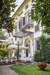 Hotel Villa La Principessa, Hotel  Lucca - big - 89