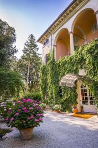 Hotel Villa La Principessa, Hotel  Lucca - big - 85