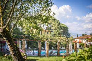 Hotel Villa La Principessa, Hotel  Lucca - big - 83