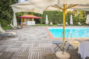 Hotel Villa La Principessa, Hotel  Lucca - big - 94