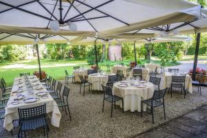 Hotel Villa La Principessa, Hotel  Lucca - big - 95