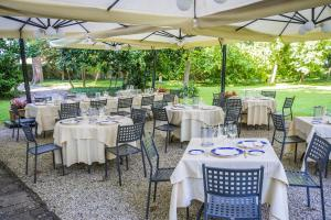 Hotel Villa La Principessa, Hotel  Lucca - big - 80