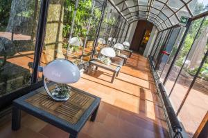 Hotel Villa La Principessa, Hotel  Lucca - big - 79
