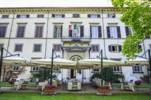 Hotel Villa La Principessa, Hotel  Lucca - big - 72