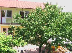 Гостевой дом на Улице Слесова, Благовещенская