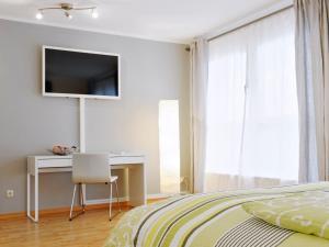 City Park Apartments - #11.01 - Elegante Suite mit Tiefgarage
