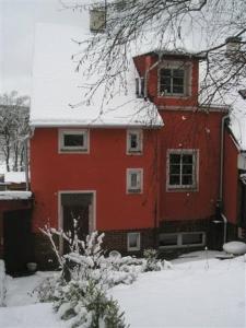 Albergues - Penzion Anna