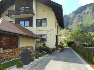 Appartementhaus Barbara