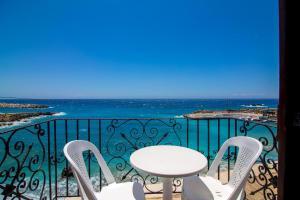 Hostels e Albergues - Samaria Hotel