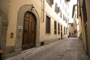 Hotel Ferdinando II De' Medici - Florence
