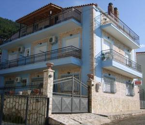 Hostels e Albergues - Kristallia Rooms