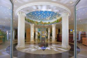 Lecco Hotel - Yadreyevo