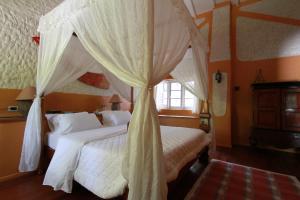 Nika Island Resort & Spa, Maldives, Курортные отели  Остров Ника - big - 100