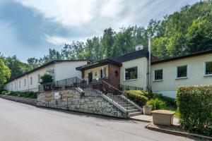 Hotel Heidenschanze - Freital