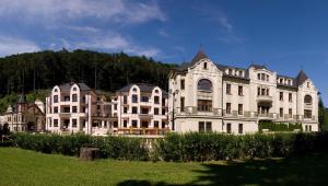 Hotel Most Slávy - Čierna Lehota