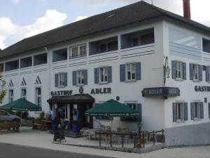 Gasthof Adler - Glatt