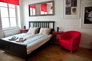 Apartments Hollareum, Apartmány  Praha - big - 89