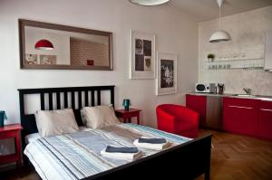 Apartments Hollareum, Apartmány  Praha - big - 67