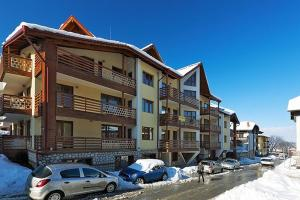 Eagles Nest Aparthotel - Apartment - Bansko