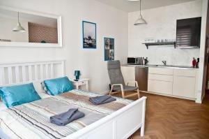 Apartments Hollareum, Apartmány  Praha - big - 69