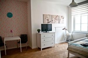 Apartments Hollareum, Apartmány  Praha - big - 51