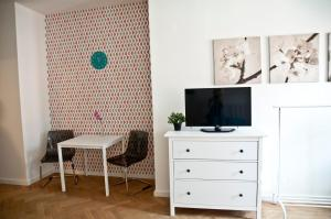 Apartments Hollareum, Apartmány  Praha - big - 39