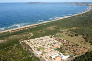 The Dunes Resort & Hotel, Rezorty  Plettenberg Bay - big - 30