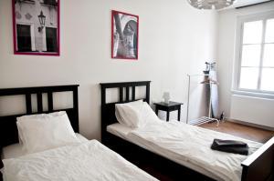 Apartments Hollareum, Apartmány  Praha - big - 16
