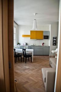 Apartments Hollareum, Apartmány  Praha - big - 12