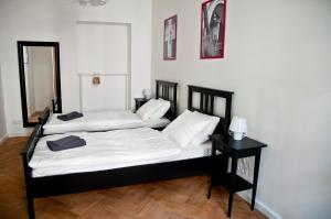 Apartments Hollareum, Apartmány  Praha - big - 17